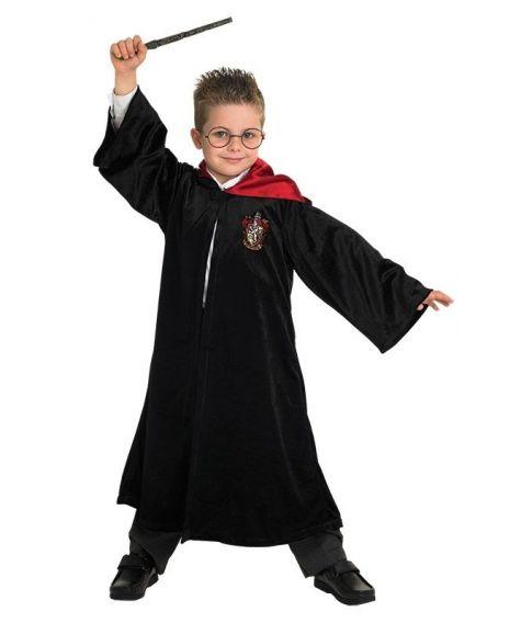Harry Potter Gryffindor kappe til børn.