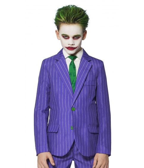 Suitmeister The Joker til drenge.