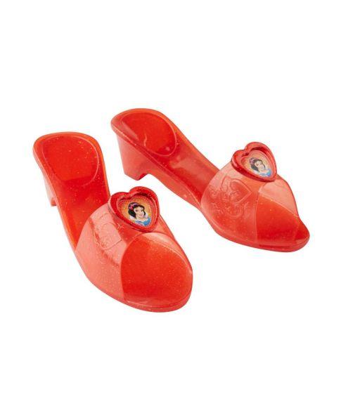 Snehvide sko til piger.