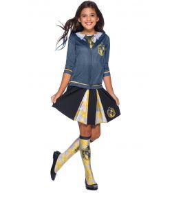 Hufflepuff nederdel til piger.