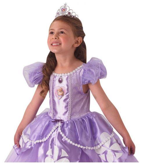 Sofia den Første kostume.