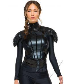 Katniss Everdeen kostume.