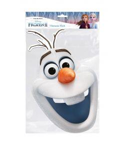Olaf papmaske Frost 2