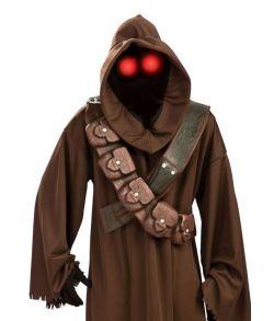 Jawa kostume Star Wars