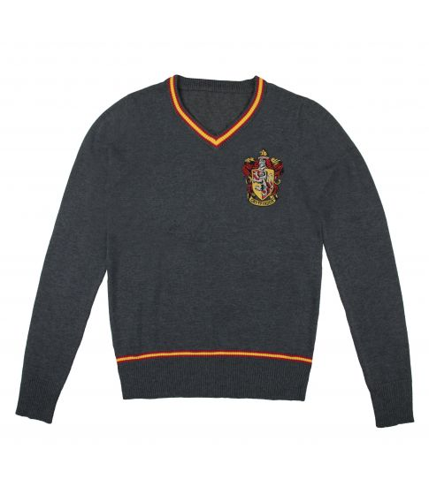 Harry Potter Gryffindor Sweaters.