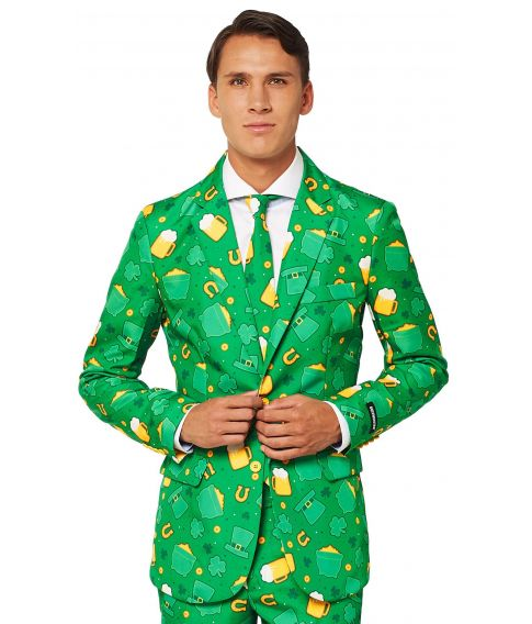 Suitmeister Stk Patricks Day