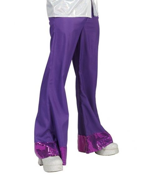 Lilla disco bukser til mænd.