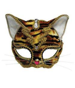 Tiger Jewelled