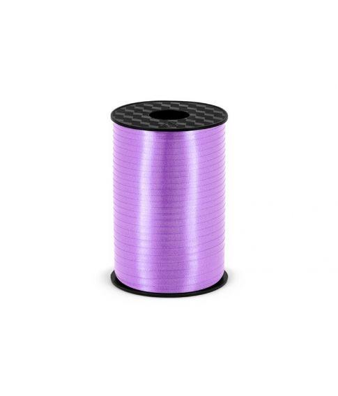 Lavendel gavebånd  5mm x 225m
