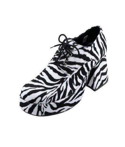 Plateausko, Zebra