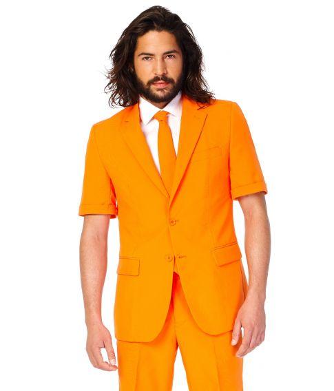 Sommer OppoSuit The Orange