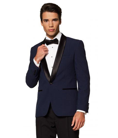 Mørkeblå OppoSuit Tuxedo