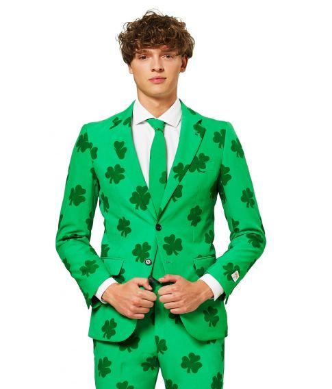 OppoSuit St. Patrick