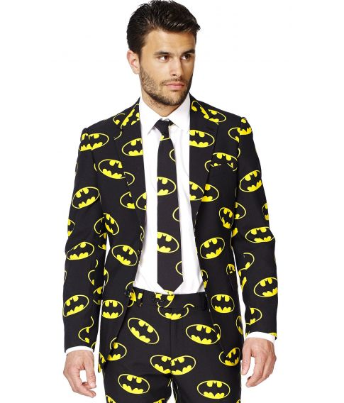 OppoSuit Batman