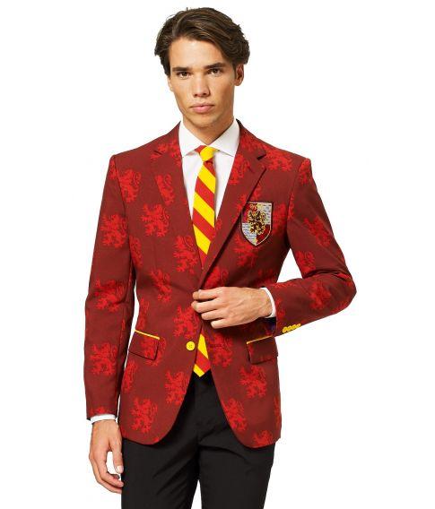 Harry Potter jakkesæt.