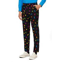 OppoSuits Tetris jakkesæt.
