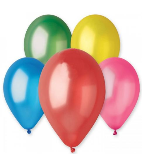 100 balloner 11RM