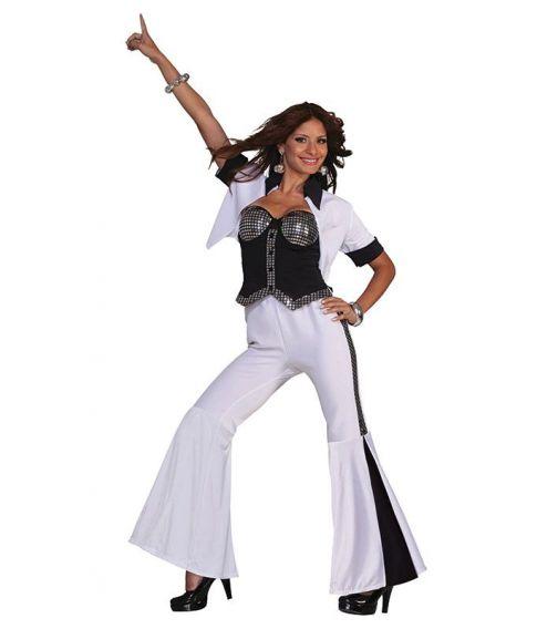 Disco Fever Diva kostume