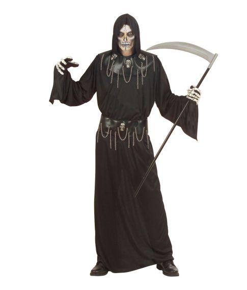 Skull Master kostume.