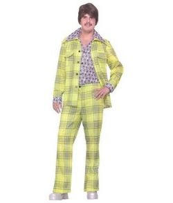 Leisure Suit