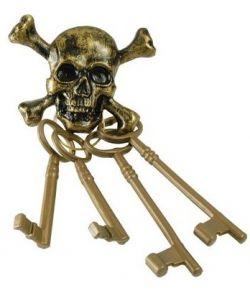 Piratnøgler