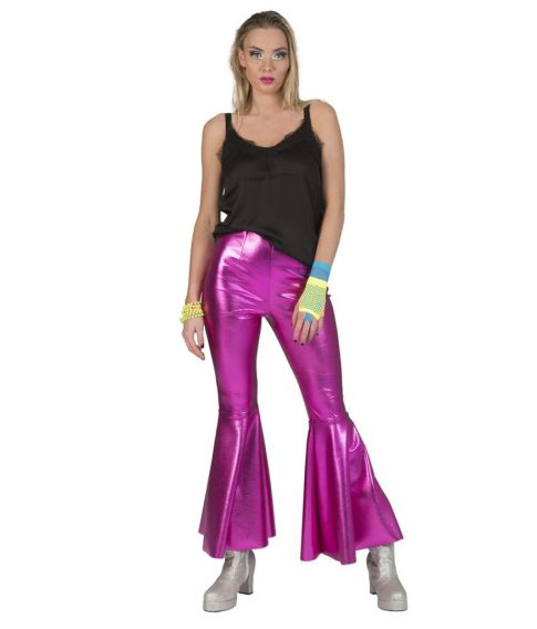 Disco fever buks Pink