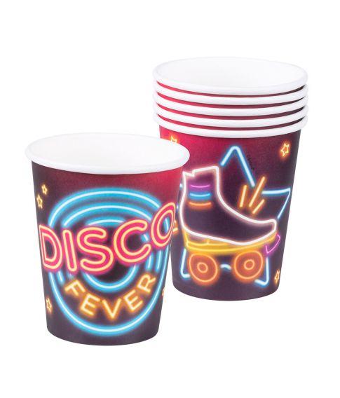 Disco fever krus