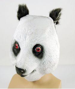 Pandamaske