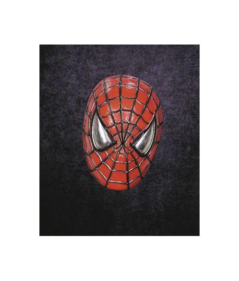 Spidermanmaske