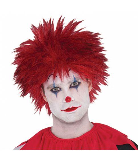 Evil Clown Paryk Barn