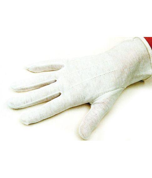 Handsker, hvide