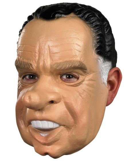 Nixonmaske