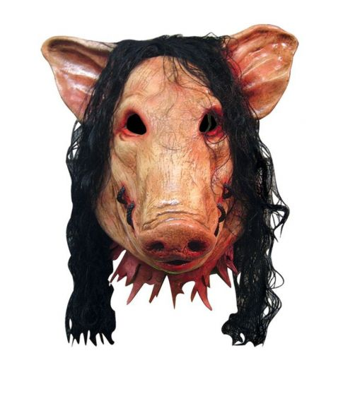 Saw Pig