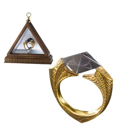 Harry Potter Horcrux ring