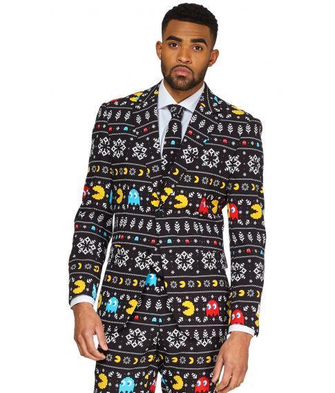 OppoSuit Winter Pac-Man
