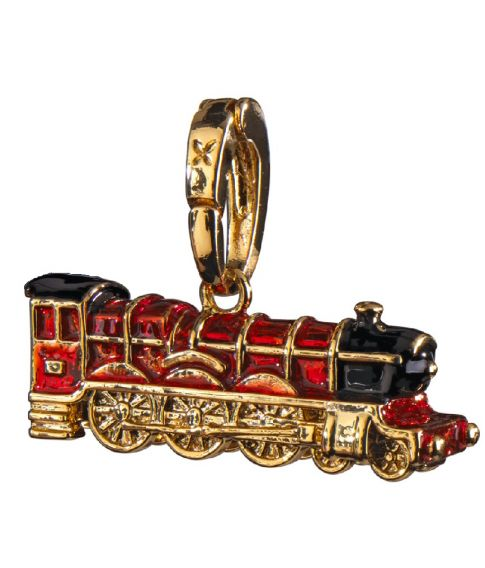 Flot Hogwarts Express vedhæng til Lumos armbånd.