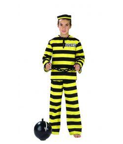 Dalton kostume til børn