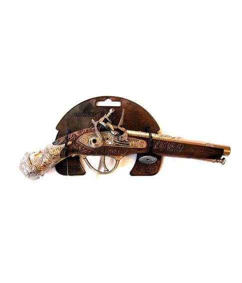 Pirat pistol, metal