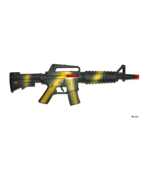 Maskingevær