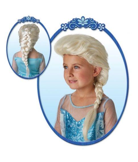 Elsa paryk til piger.
