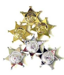 Sheriffstjerner