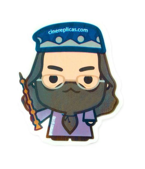 Dumbledore Kawaii viskelæder.