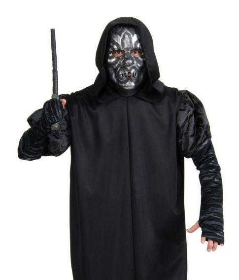 Death Eater kostume. Harry Potter.