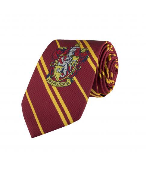 Gryffindor slips til voksen.