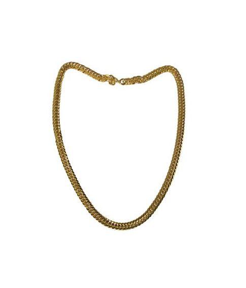 Guldhalskæde