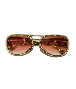Guld briller