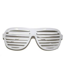Hvide briller