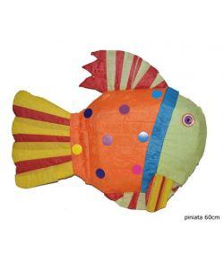 Piniata, fisk