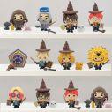 Gomee Dumbledore, viskelæder figur med tilbehør