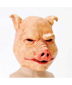 Horror pig